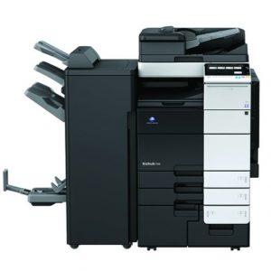 מכונת צילום משולבת מסוג דבלופ Develop Ineo 758 השכרת מכונות צילום