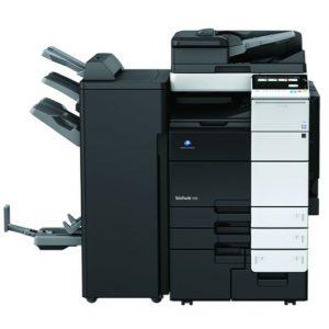 מכונת צילום משולבת מסוג דבלופ Develop Ineo 654e השכרת מכונות צילום
