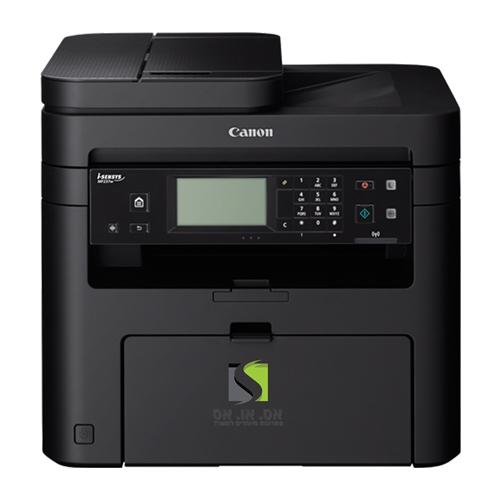 מדפסת משולבת מסוג קנון Canon i-sensys mf237w השכרת מדפסות