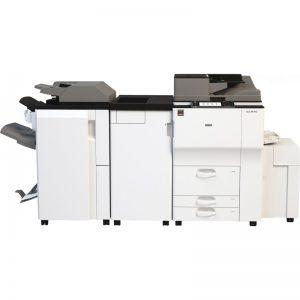 מכונת צילום משולבת מסוג ריקו RICOH MP 9002SP השכרת מכונות צילום