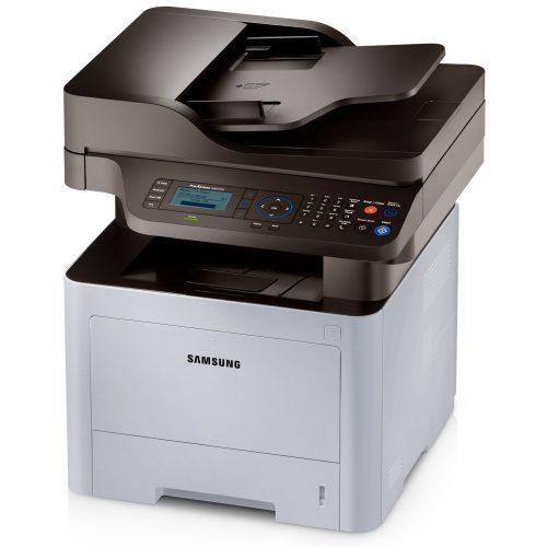 SAMSUNG Xpress Pro SL-M3870FD
