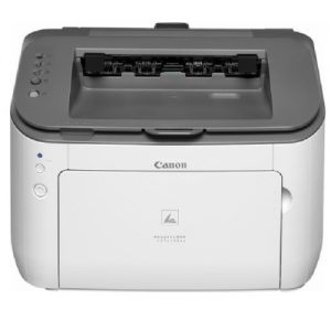 מדפסת לייזר מסוג Canon i-SENSYS LBP6230dw השכרת מדפסות