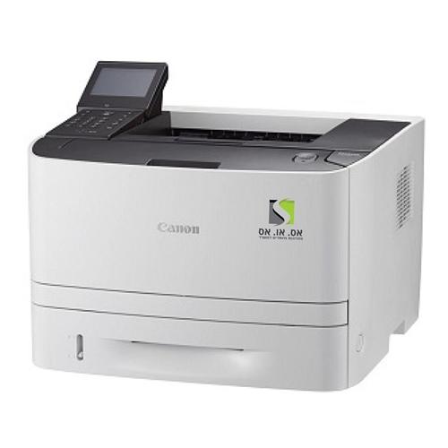מדפסת לייזר מסוג Canon i-SENSYS LBP253x השכרת מדפסות