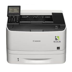 מדפסת לייזר מסוג Canon i-SENSYS LBP253x השכרת מכונות צילום