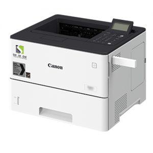 מדפסת לייזר מסוג קנון Canon i-SENSYS LBP312x השכרת מדפסות