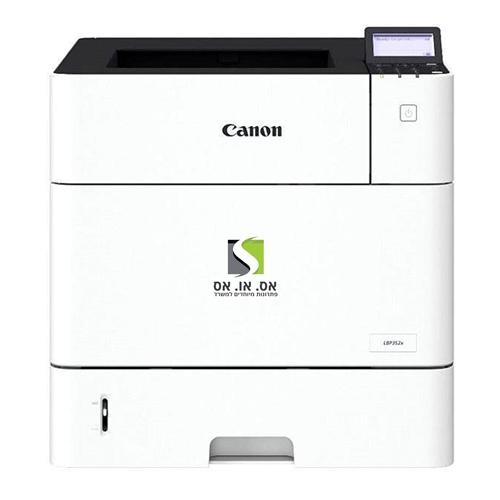 מדפסת לייזר מסוג קנון Canon i-SENSYS LBP352x השכרת מדפסות