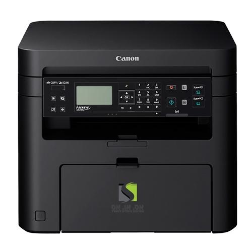 מדפסת משולבת מסוג קנון Canon i-SENSYS MF232w השכרת מדפסות