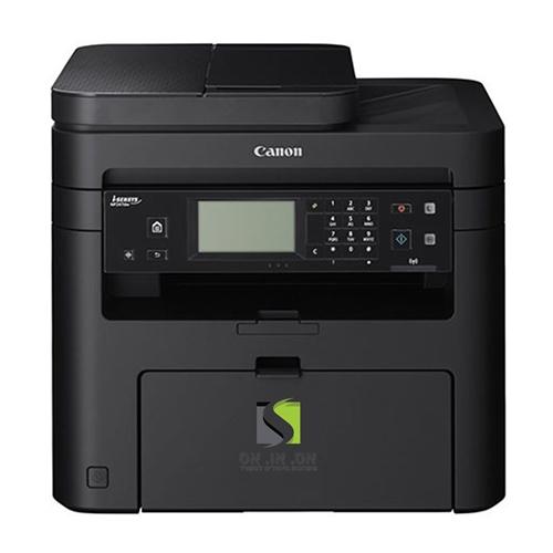מדפסת לייזר משולבת מסוג קנון Canon i-SENSYS MF247dw