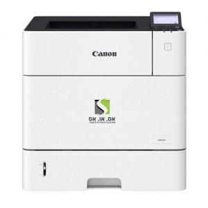 מדפסת לייזר מסוג קנון Canon i-SENSYS LBP351x השכרת מדפסות