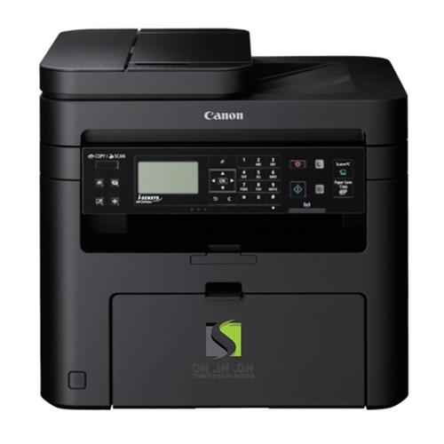 מדפסת לייזר משולבת מסוג קנון Canon i-SENSYS MF244dw