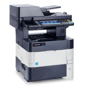 KYOCERA M3550idn_אס או אס השכרת מדפסות