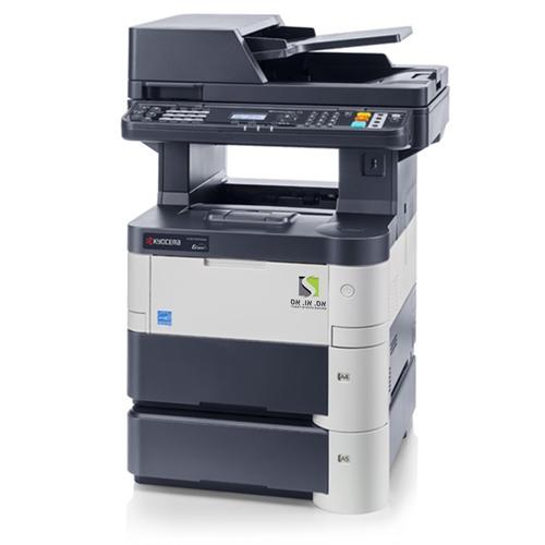 מדפסת לייזר משולבת קיוסרה Kyocera Ecosys M3540dn אס או אס השכרת מדפסות