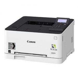 מדפסת לייזר צבעונית מסוג קנון Canon i-SENSYS LBP611Cn