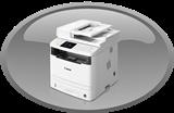 מדפסות משולבות שחור לבן, השכרת מדפסות