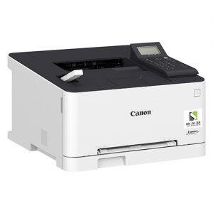 מדפסת לייזר צבעונית Canon LBP613Cdw, השכרת מדפסות, השכרת מכונות צילום, מדפסת צבע, מדפסות צבעוניות