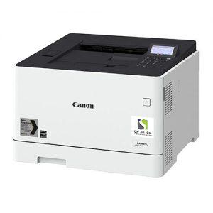 מדפסת לייזר צבעונית Canon LBP653Cdw , השכרת מדפסות, השכרת מכונות צילום, מדפסת צבע, מדפסות צבעוניות