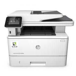 מדפסת לייזר משולבת HP LaserJet Pro M426fdw