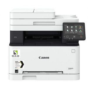 מדפסת משולבת צבעונית Canon i-SENSYS MF635Cx
