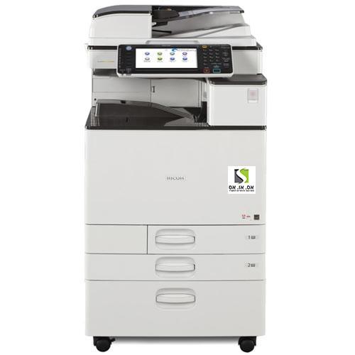 מכונת צילום צבעונית מסוג ריקו Ricoh MP C3003SP