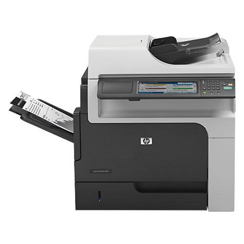 מדפסת לייזר משולבת HP M4555N MFP