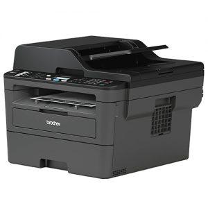 מדפסת לייזר משולבת brother MFC-L2710DW