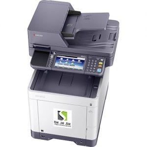 מדפסת לייזר צבע משולבת KYOCERA ECOSYS M6630cidn