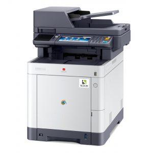 מדפסת לייזר צבע משולבת Olivetti d-Color MF3024