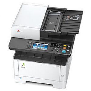 מדפסת משולבת לייזר Olivetti d-Copia 3524MFPlus