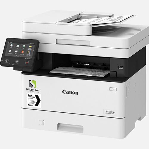 מדפסת לייזר משולבת קנון Canon i-SENSYS MF445dw
